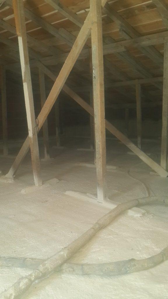 Çatı Yalıtımı